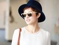 Sun Li promotes TV drama in Taiwan